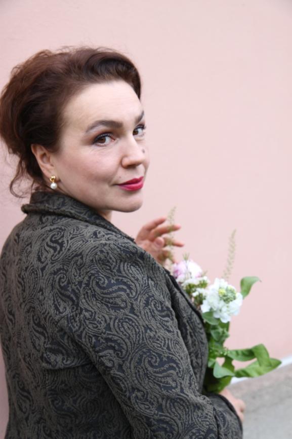 Foto Natalija Nikolayeva