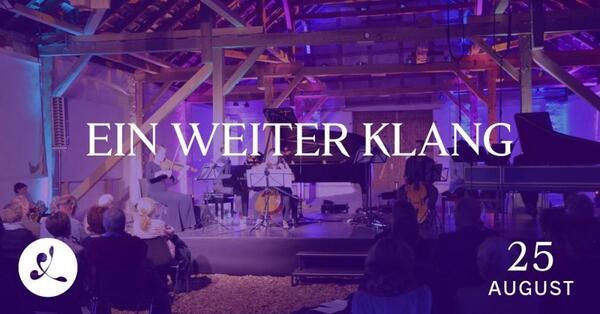 Ein weites Feld - Musikfest Liebenberg | Promo