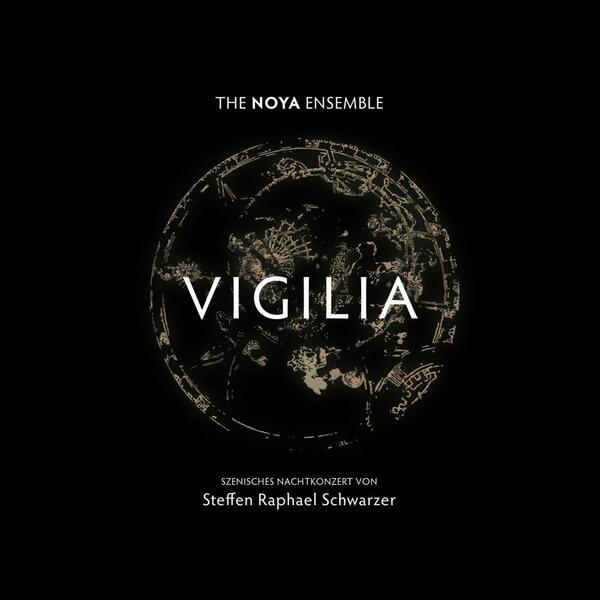 NOYA Vigilia 2019 | Steffen Raphael Schwarzer