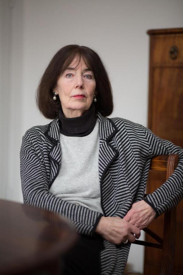 Annette Hauschild