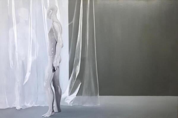 Sabine Kybarth - Vorhang | Promo