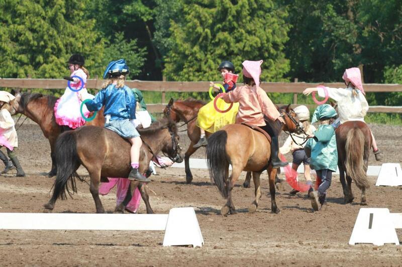 Großes Sommerfest beim KJRFV Zehlendorf e.V.