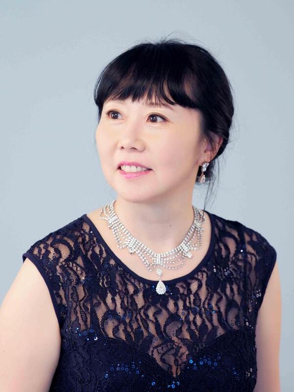 Michiko Ota Kys | Foto privat