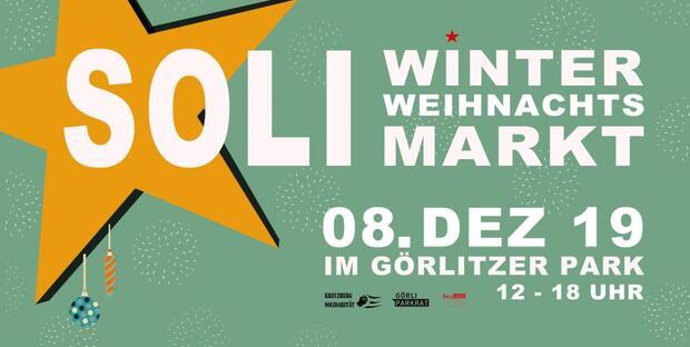 Soli-Winter-Weihnachtsmarkt