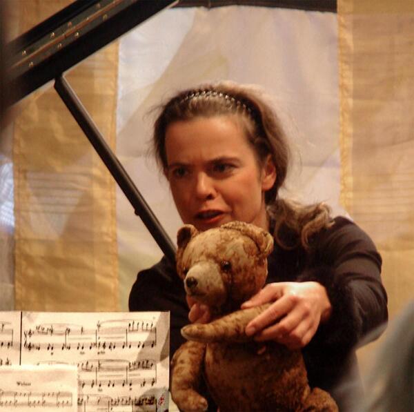 Mascha und Mischka - Lingulino | Claudia Franck