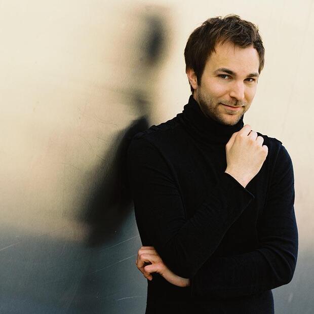 FÄLLT AUS! Entelechia Music Festival: Klavierabend Herbert Schuch