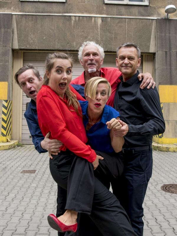 Theatersport Berlin | Norbert Lienig