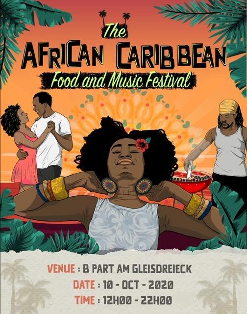 African Caribbean Food and Music Festival   African Caribbean Food and Music Festival