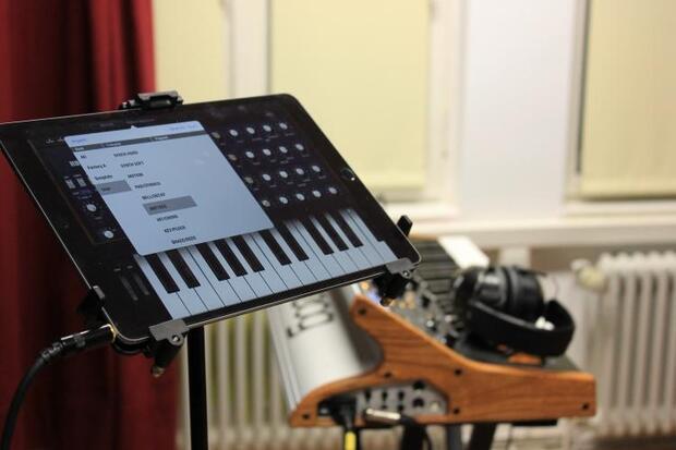 Ferienprogramm: Robotic-Music-Movie-Camp