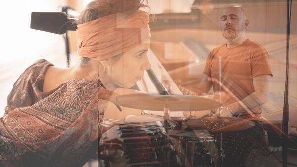 Olivia Trummer & Nicola Angelucci | Promo