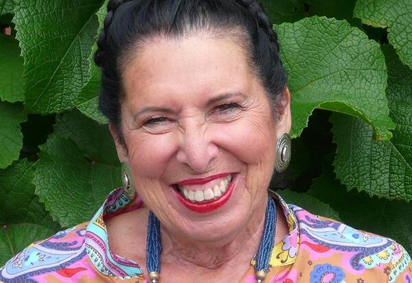Marcia Zuckermann | Marion Vierling