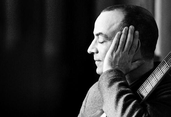 Marc Sinan | Michel Marang