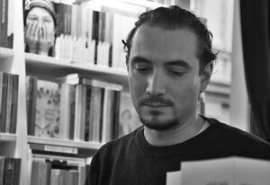 Komartin Claudiu   Literarisches Colloquium Berlin