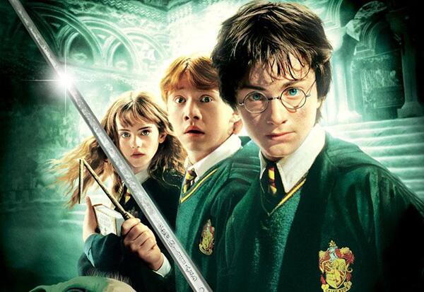 Harry Potter | Warner Bros