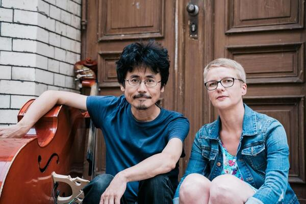 Jana Berwig & Masataka Koduka | Promo