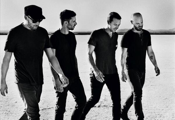 Coldplay | Trafalgar Releasing, Parlaphone Records