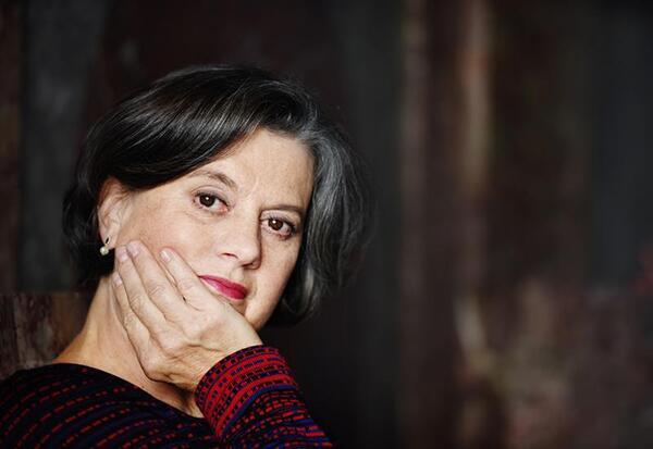 Regine Gebhardt | Miriam Knickriem