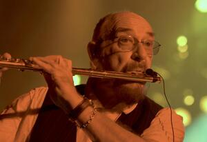 50 Jahre Jethro Tull by Ian Anderson | Ian Anderson