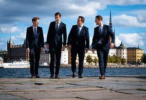 Ringmasters   Patrik Joensson