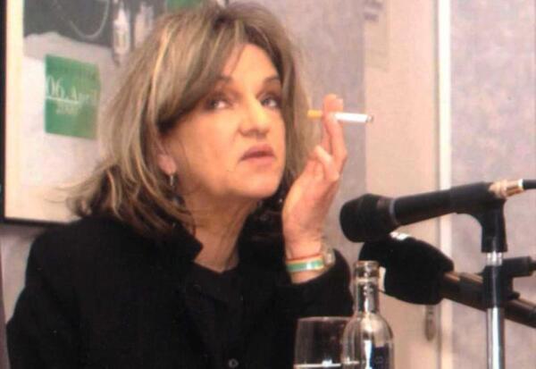Marie-Luise Scherer   Literaturland Saar