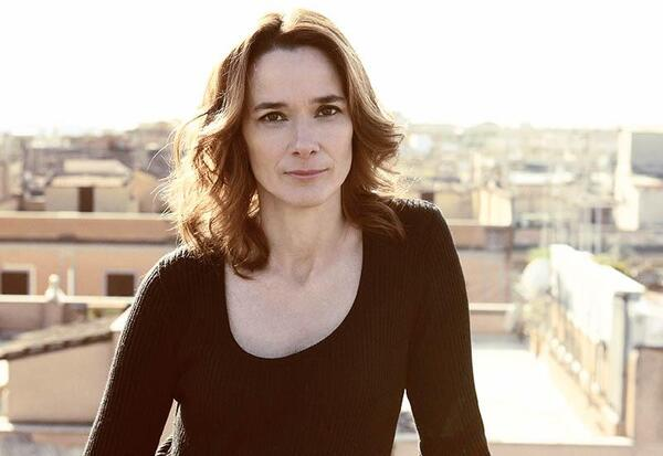 Francesca Melandri | Elisabetta Claudio