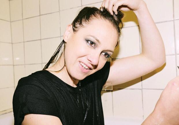 Sophie Hunger, support: Steiner & Madlaina