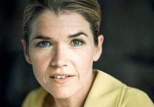 Iris Berben trifft Anke Engelke   Christian Schoppe