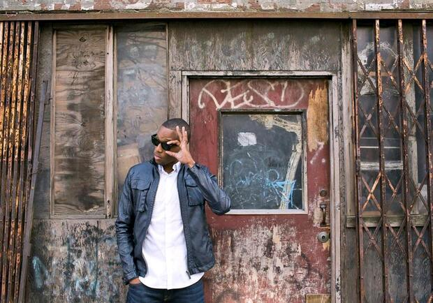 Trombone Shorty & Orleans Avenue, The Record Company