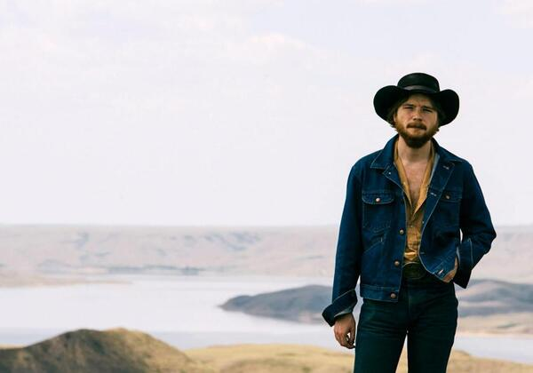 Colter Wall | Trinity Music