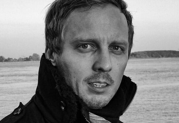 Michal Hvorecky | privat