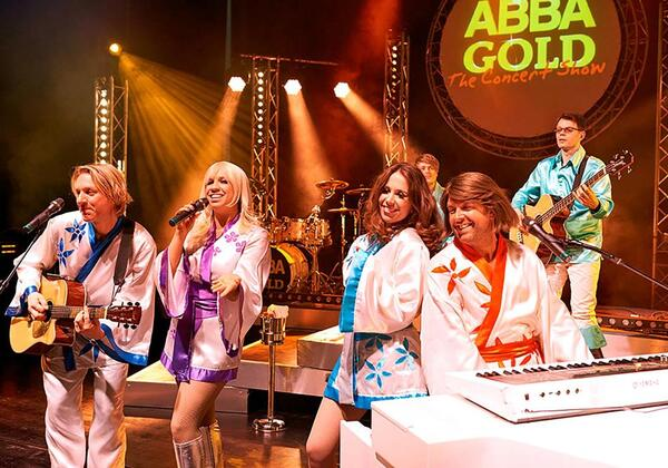 Abba Gold - The Concert Show | Abba Gold - The Concert Show