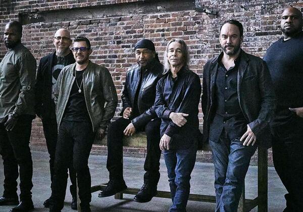Dave Matthews Band | Live Nation
