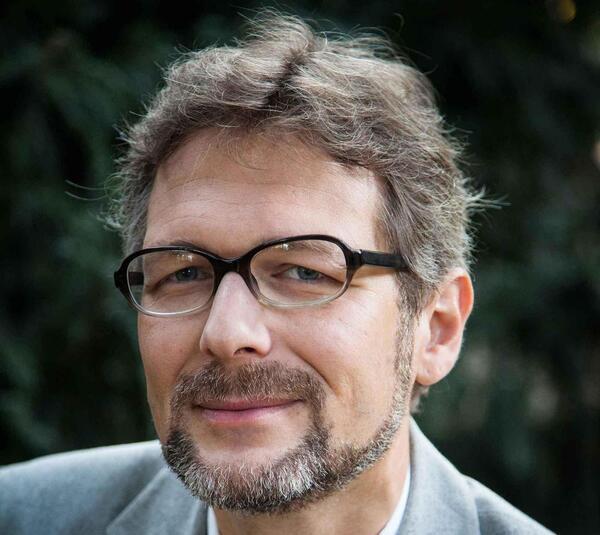 Volker Weiß | Foto: Annette Hauschild