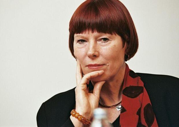Anne Duden. Dichterinnenporträt