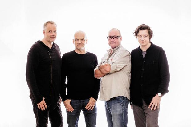 Landgren / Wollny / Danielsson / Haffner – 4 Wheel Drive