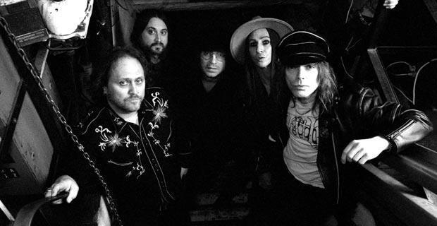 The Hellacopters, Lucifer