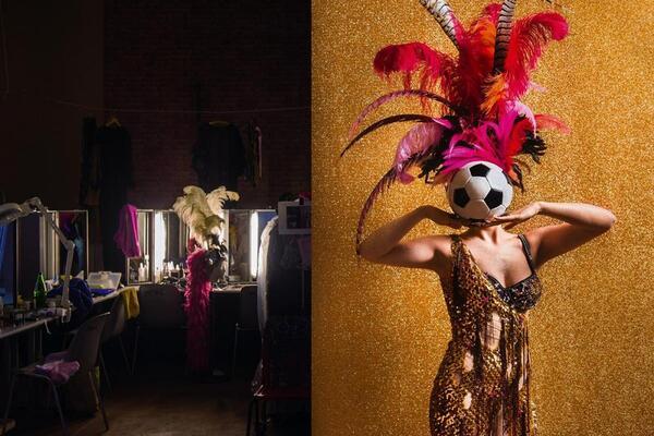 Roxy und ihr Wunderteam | Jan Windszus Photography