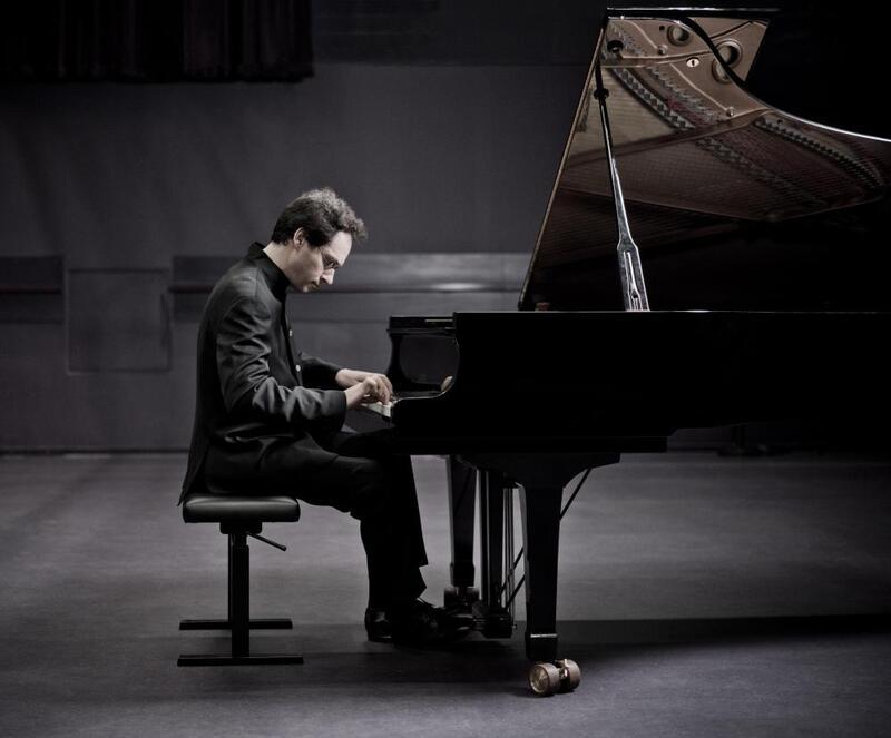 Shai Wosner (Klavier)
