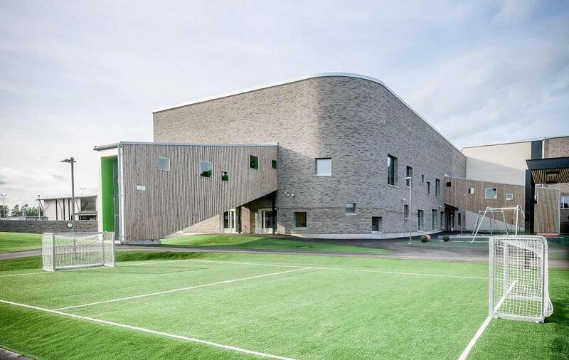 Zukunft Schulbau: Europäische Beispiele zeitgemäßer Schularchitektur