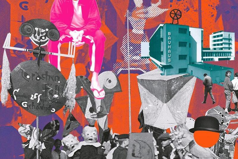 Das Bauhaus – Ein rettendes Requiem