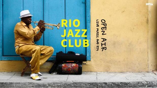 Rio Jazz Club