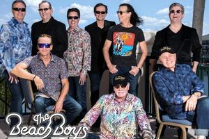 Beach Boys | Verti Music Hall