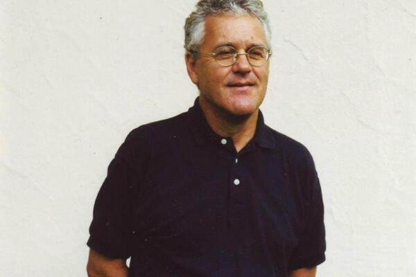 Hr. Lallinger | privat