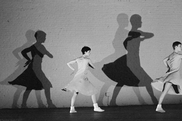 Was der Körper erinnert. Zur Aktualität des Tanzerbes | Anne Teresa De Keersmaeker