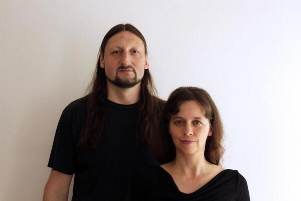 Günther Stolarz und Isabel Neumann | Isabel Schumann