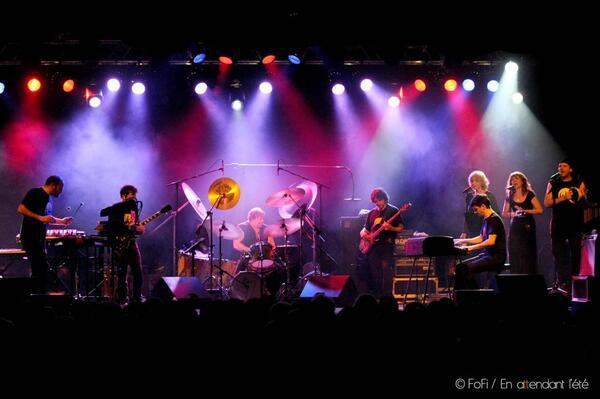 Magma Live | Foto: FoFi