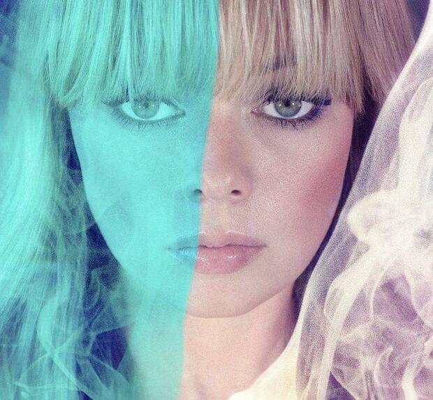 Chromatics, support: Desire, In Mirrors