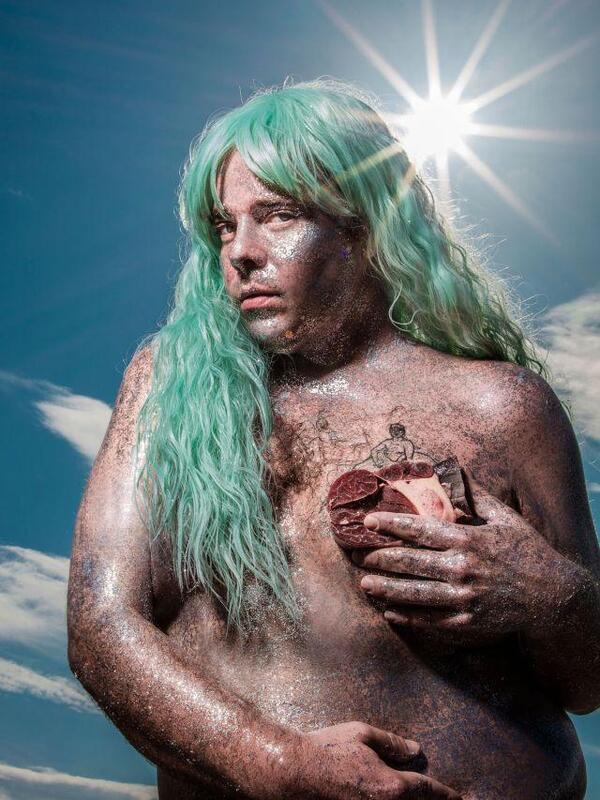 4. Berliner Herbstsalon: Hass-Triptychon - Wege aus der Krise | Esra Rothoff
