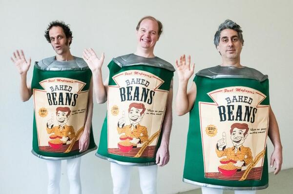 Baked Beans | Milchsalon