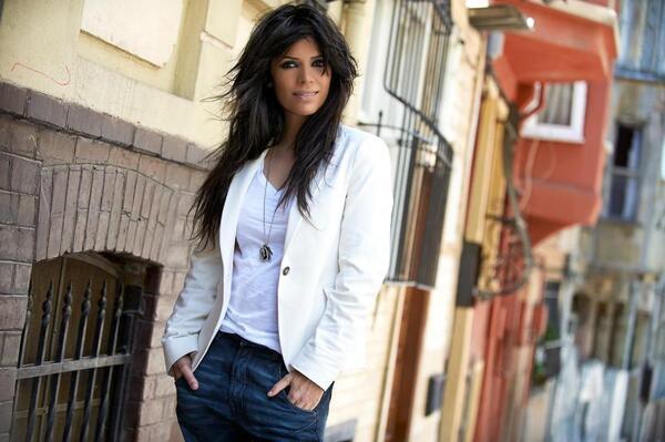Yasmin Levy | Ali Taskiran